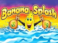 Азартная игра Banana Splash