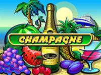 Азартная игра Champagne