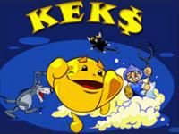 Игровой онлайн слот Keks