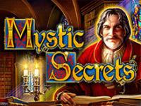 Онлайн аппарат Mystic Secrets