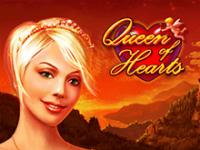 Игровой автомат Queen Оf Hearts