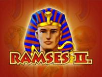 Онлайн игровой слот Ramses II