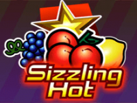 Азартная игра Sizzling Hot