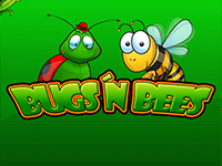 Азартная игра Bugs & Bees