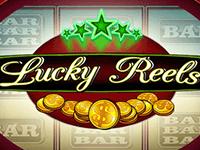 Игровой онлайн слот Lucky Reels