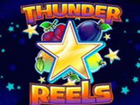 Игровой онлайн слот Thunder Reels