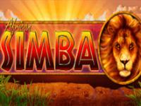 Азартная игра African Simba