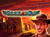 Игровой аппарат Book Оf Ra Deluxe