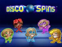 Игровой слот Disco Spins