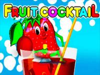 Игровой аппарат Fruit Cocktail