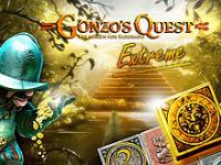 Онлайн слот Gonzo's Quest Extreme