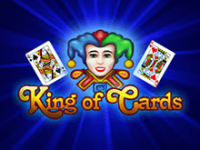 Игровой автомат King Of Cards