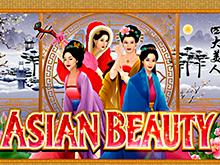 игровой слот Asian Beauty