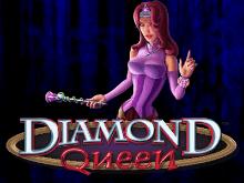 Игровой аппарат Бриллиантовая Королева