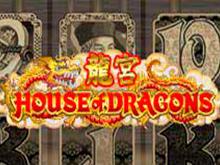 Азартная игра Дом Дракона