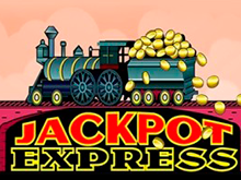 Азартная игра Jackpot Express