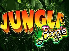 Игровой автомат Бугги В Джунглях