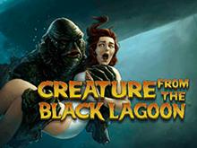 Азартная игра Creature From The Black Lagoon