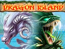 Онлайн слот Остров Дракона