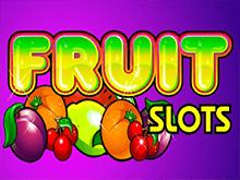 Онлайн слот Fruit Slots