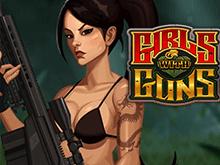 Азартная игра Girls With Guns - Jungle Heat