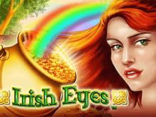 Игровой слот Irish Eyes