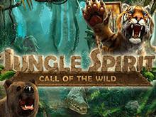Игровой аппарат Дух Джунглей: Зов Дикой Природы