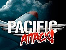 Азартная игра Тихоокеанская Атака