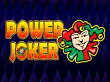 Игровой автомат Power Joker