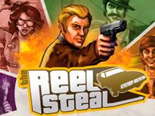 Азартная игра Reel Steal