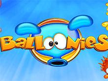 Онлайн слот Balloonies