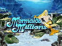 Онлайн игра Mermaids Millions