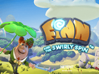 Игровой слот Finn And The Swirly Spin