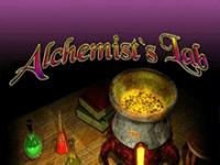 Азартная игра Alchemist's Lab