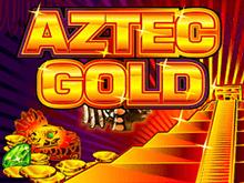 Игровой слот Золото Ацтеков