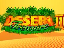 Игровой слот Сокровища Пустыни 2