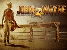 Онлайн слот John Wayne