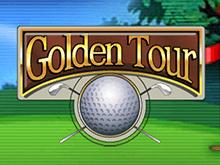 Игровой аппарат Золотой Тур