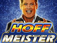 Игровой онлайн-аппарат Хоффмейстер