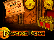 Азартная игра Treasure Room